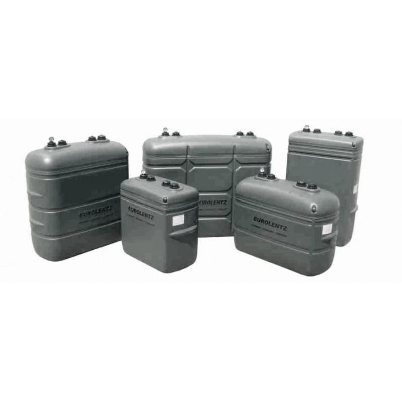 Tanque interior 2000 litros gasoil confort gris tanque - Ahorrar calefaccion gasoil ...