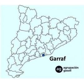 Mantenimiento Caldera Gasoil Garraf