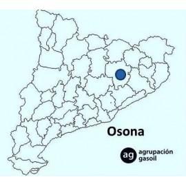 Mantenimiento Caldera Gasoil Osona