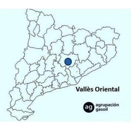 Mantenimiento Caldera Gasoil Vallès Oriental