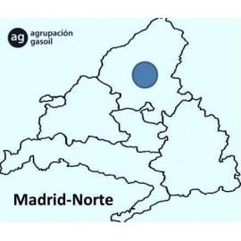 Mantenimiento Caldera Gasoil Madrid-Norte