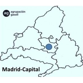 Mantenimiento Caldera Gasoil Madrid-Capital