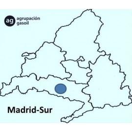 Mantenimiento Caldera Gasoil Madrid-Sur