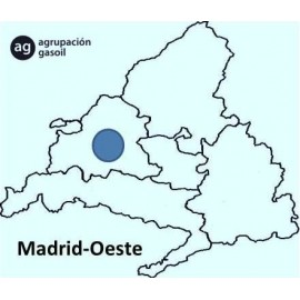 Mantenimiento Caldera Gasoil Madrid-Oeste