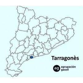 Reparación caldera gasoil Tarragonès