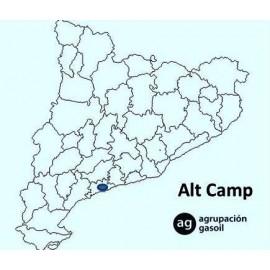 Reparación caldera gasoil Alt Camp