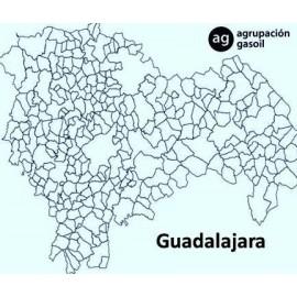 Mantenimiento Caldera Gasoil Guadalajara