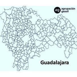 Reparación caldera gasoil Guadalajara
