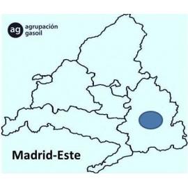 Mantenimiento Caldera Gasoil Madrid-Este