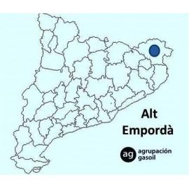 Reparación caldera gasoil  Alt Empordà