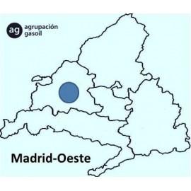 Reparación caldera gasoil Madrid Oeste