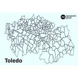 Reparación caldera Toledo