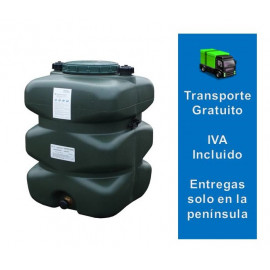 Depósito Agua 500 litros Aqualentz (Aquavario)