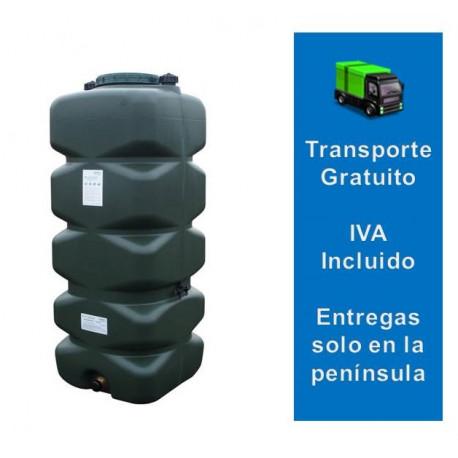 Depósito Agua 1000 litros Aqualentz (Aquavario)