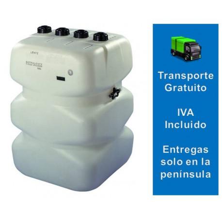 Depósito Gasóleo 500 litros  Variolentz simple