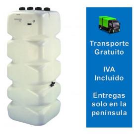 Depósito Gasóleo  1000 litros Variolentz simple