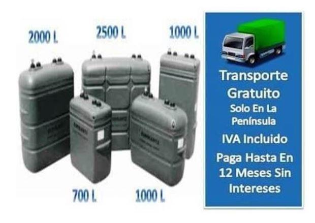 Accesorios básicos para tu depósito de gasoil agrupacion gasoil