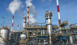 proceso de obtención de gasolina y gasoil