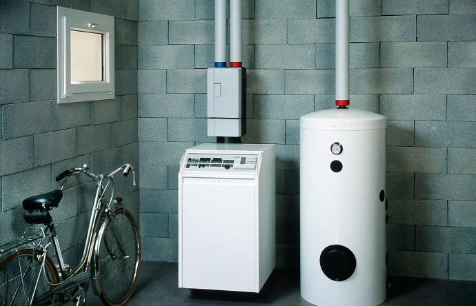 Calefacción de gasoil vs calefacción eléctrica