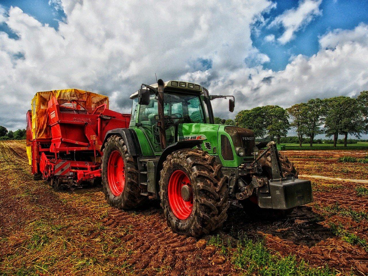 gasoil agrícola